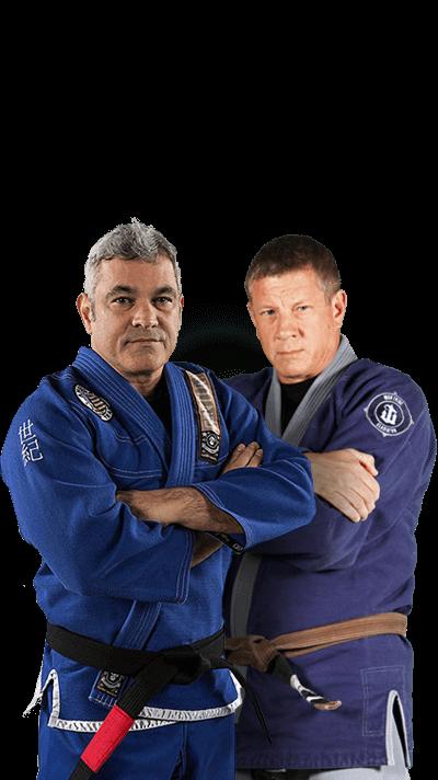 Brazilian Jiu-Jitsu Centers of Memphis